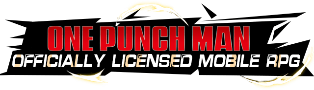 One Punch Man OFFICIALLY LICENSED MOBILE RPG